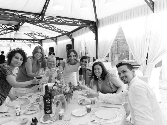 Il matrimonio di Gabriele e Rossella a Bisceglie, Bari 38