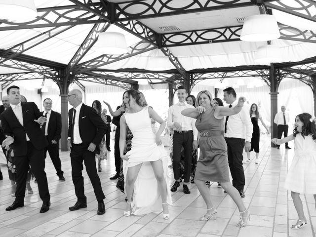 Il matrimonio di Gabriele e Rossella a Bisceglie, Bari 39