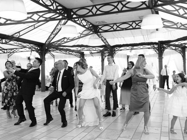Il matrimonio di Gabriele e Rossella a Bisceglie, Bari 40