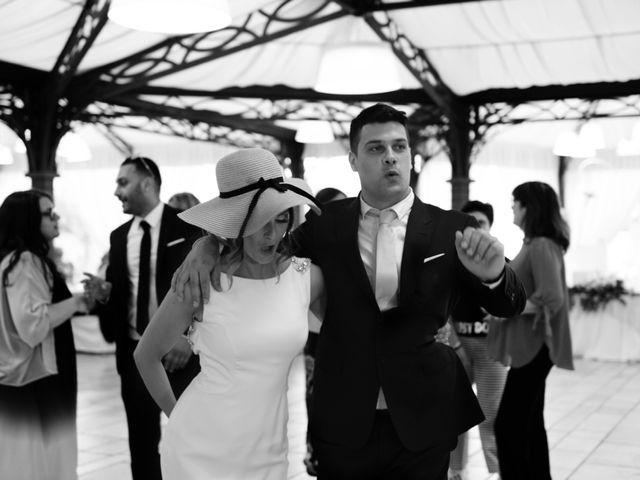 Il matrimonio di Gabriele e Rossella a Bisceglie, Bari 41
