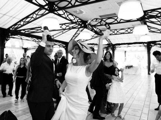 Il matrimonio di Gabriele e Rossella a Bisceglie, Bari 42