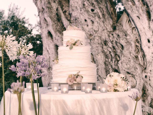 Il matrimonio di Gabriele e Rossella a Bisceglie, Bari 44