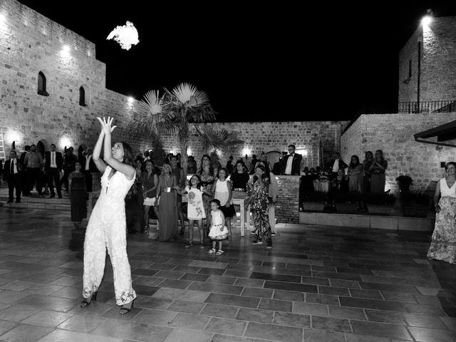 Il matrimonio di Gabriele e Rossella a Bisceglie, Bari 47