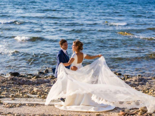 Le nozze di Bianca Maria e Gianluca