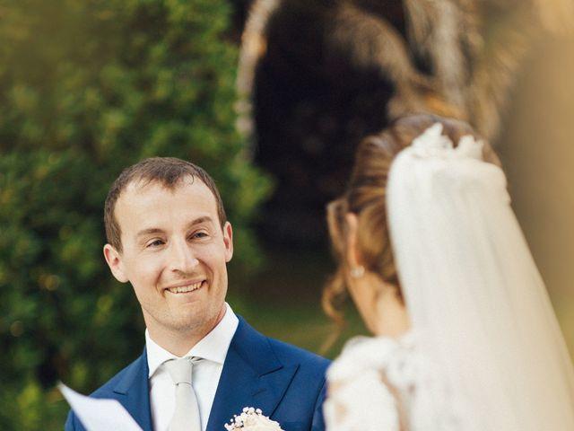 Il matrimonio di Guido e Natalia a Lerici, La Spezia 11