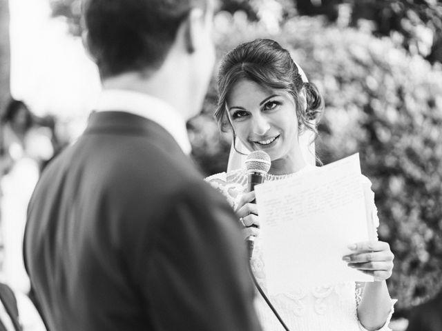 Il matrimonio di Guido e Natalia a Lerici, La Spezia 12