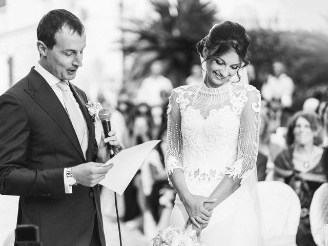 Il matrimonio di Guido e Natalia a Lerici, La Spezia 13