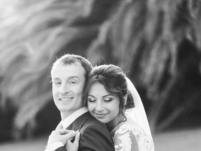 Il matrimonio di Guido e Natalia a Lerici, La Spezia 14