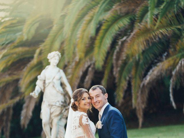 Il matrimonio di Guido e Natalia a Lerici, La Spezia 15