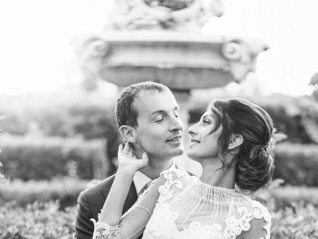 Il matrimonio di Guido e Natalia a Lerici, La Spezia 16