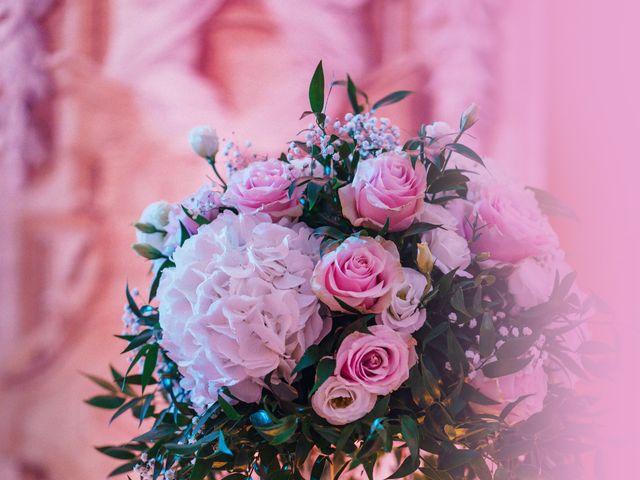 Il matrimonio di Guido e Natalia a Lerici, La Spezia 21