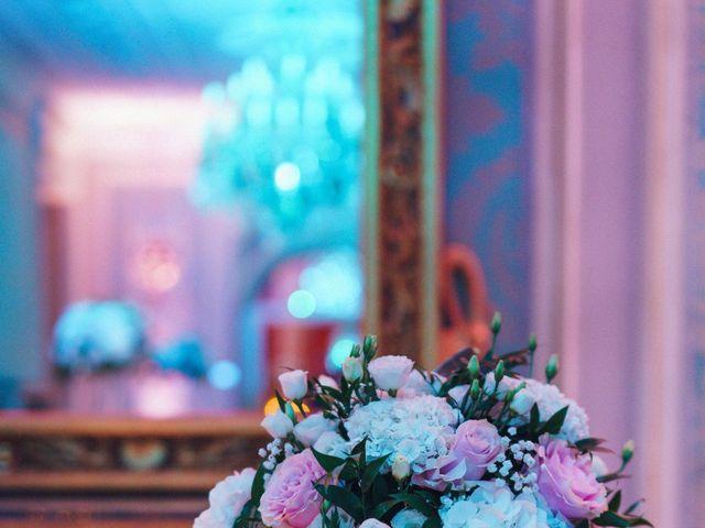 Il matrimonio di Guido e Natalia a Lerici, La Spezia 25
