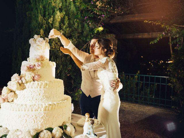 Il matrimonio di Guido e Natalia a Lerici, La Spezia 29