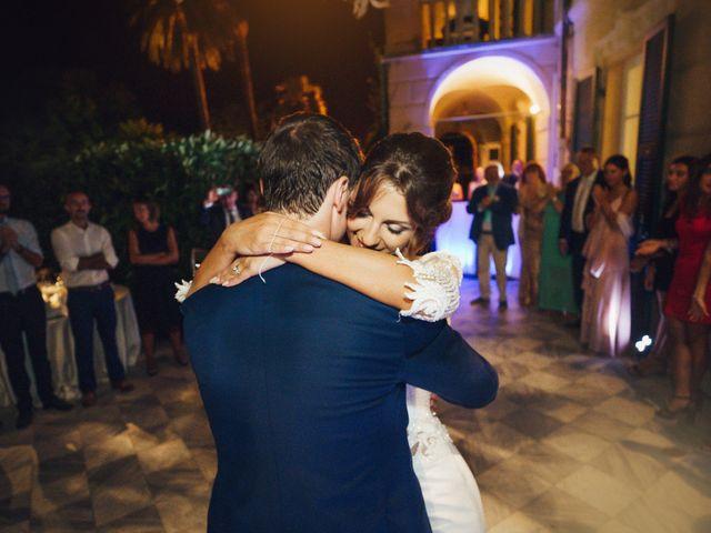 Il matrimonio di Guido e Natalia a Lerici, La Spezia 30