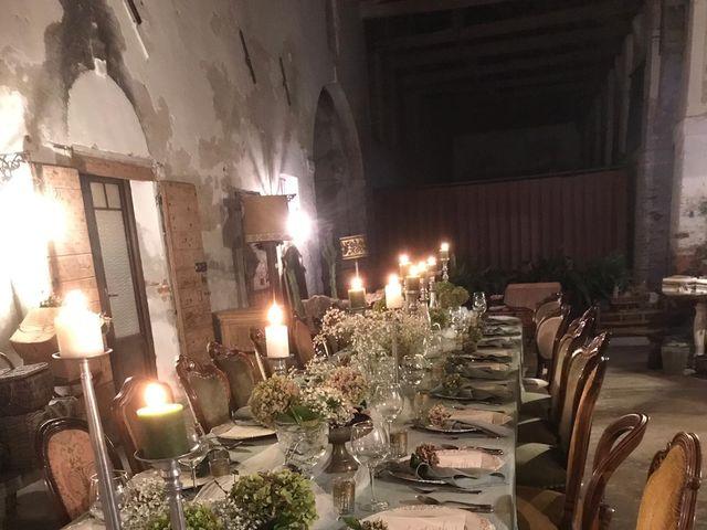 Il matrimonio di Marco e Serena a Mirano, Venezia 11