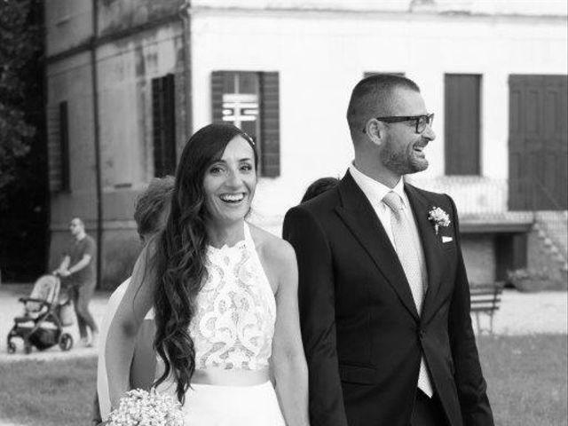 Il matrimonio di Marco e Serena a Mirano, Venezia 20