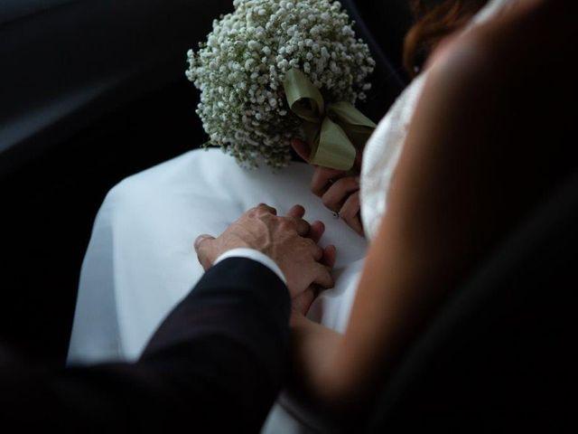 Il matrimonio di Marco e Serena a Mirano, Venezia 21