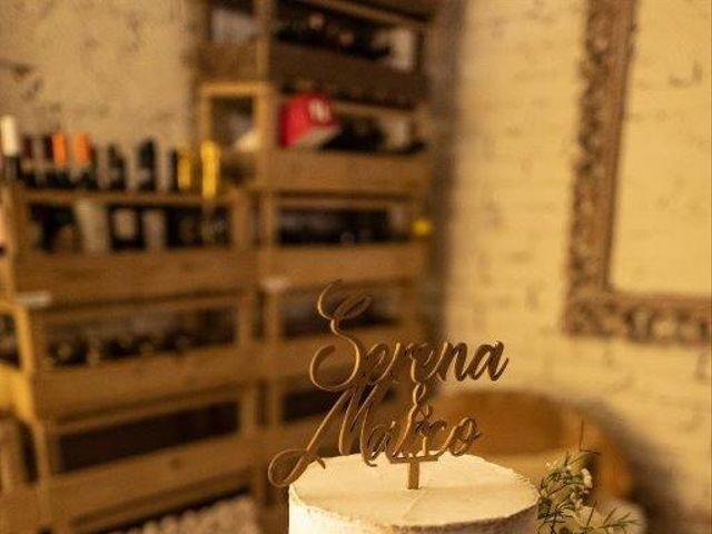 Il matrimonio di Marco e Serena a Mirano, Venezia 22