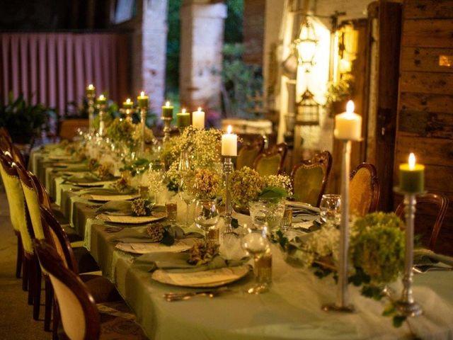 Il matrimonio di Marco e Serena a Mirano, Venezia 27