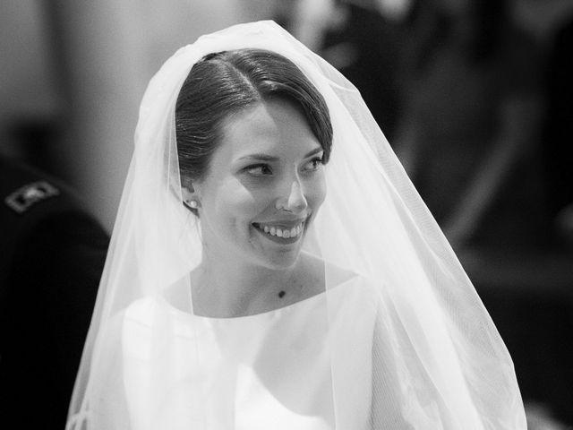 Il matrimonio di Andrea e Caterina a Oderzo, Treviso 8
