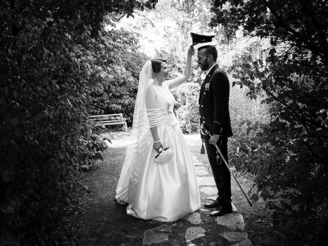 Il matrimonio di Andrea e Caterina a Oderzo, Treviso 15