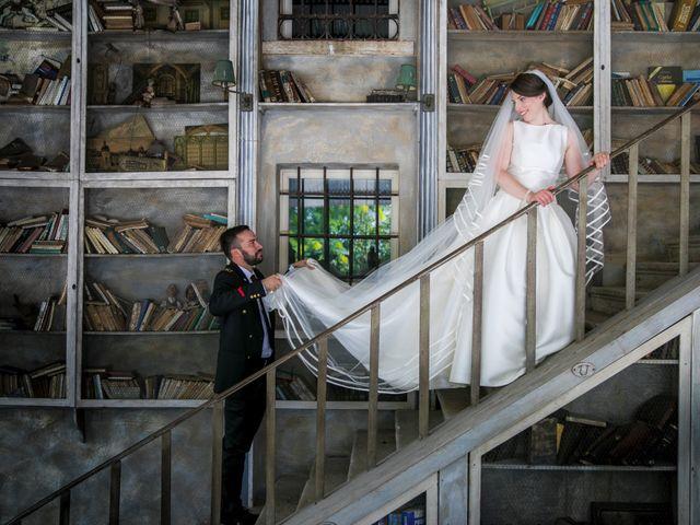 Il matrimonio di Andrea e Caterina a Oderzo, Treviso 16
