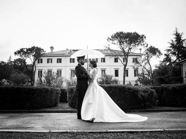 Il matrimonio di Andrea e Caterina a Oderzo, Treviso 19