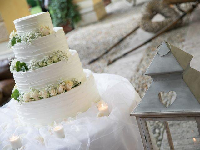 Il matrimonio di Andrea e Caterina a Oderzo, Treviso 21
