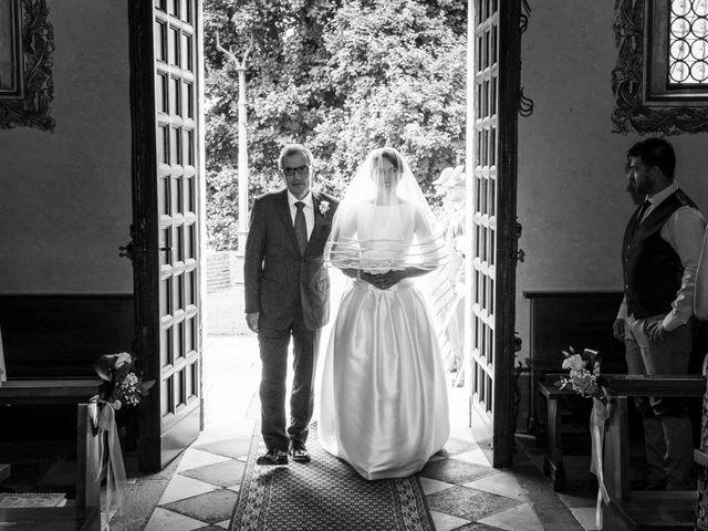 Il matrimonio di Andrea e Caterina a Oderzo, Treviso 7