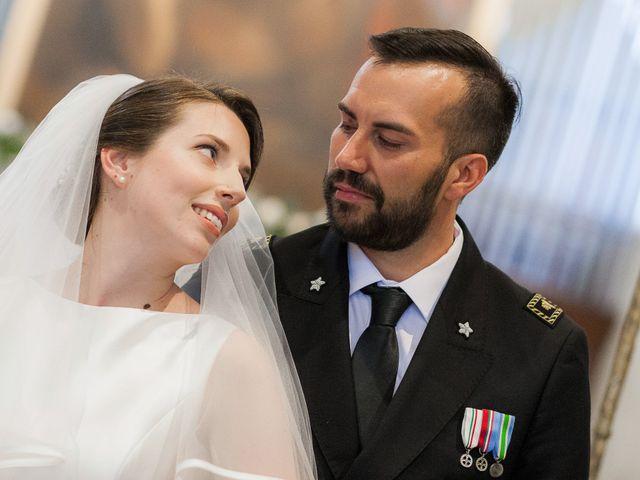 Il matrimonio di Andrea e Caterina a Oderzo, Treviso 11