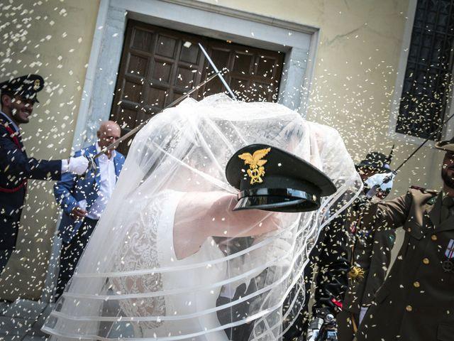 Il matrimonio di Andrea e Caterina a Oderzo, Treviso 12