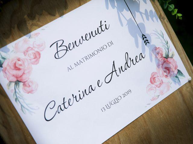 Il matrimonio di Andrea e Caterina a Oderzo, Treviso 13