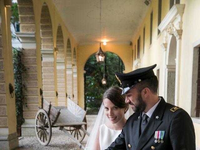 Il matrimonio di Andrea e Caterina a Oderzo, Treviso 20