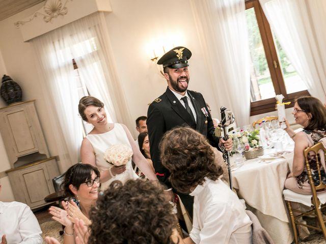 Il matrimonio di Andrea e Caterina a Oderzo, Treviso 24