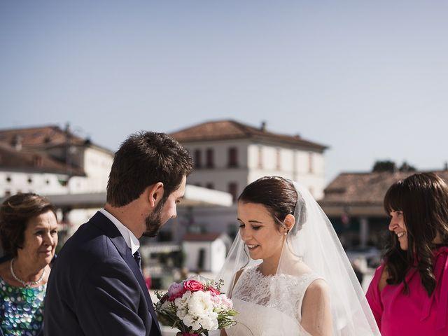 Il matrimonio di Niccolò e Chiara a Vicenza, Vicenza 12