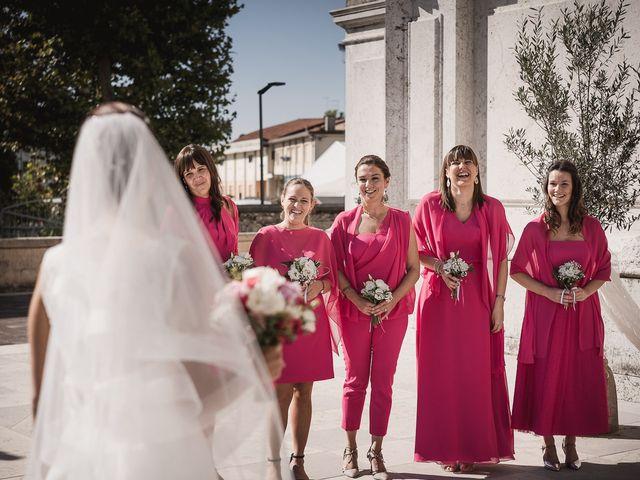 Il matrimonio di Niccolò e Chiara a Vicenza, Vicenza 13