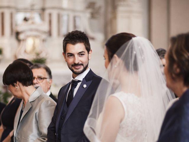 Il matrimonio di Niccolò e Chiara a Vicenza, Vicenza 14