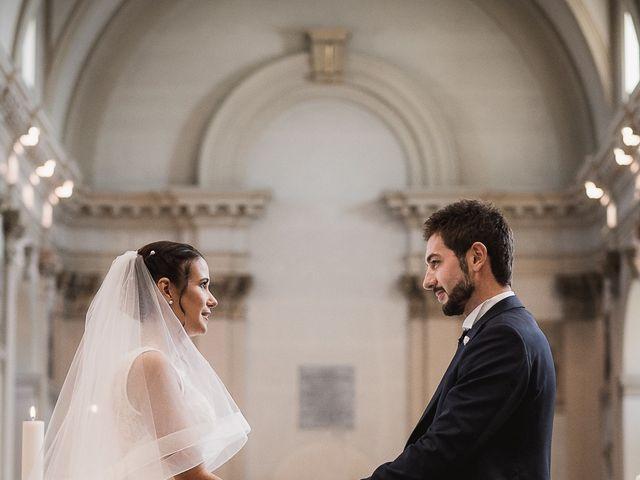 Il matrimonio di Niccolò e Chiara a Vicenza, Vicenza 16