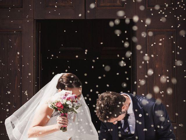 Il matrimonio di Niccolò e Chiara a Vicenza, Vicenza 1