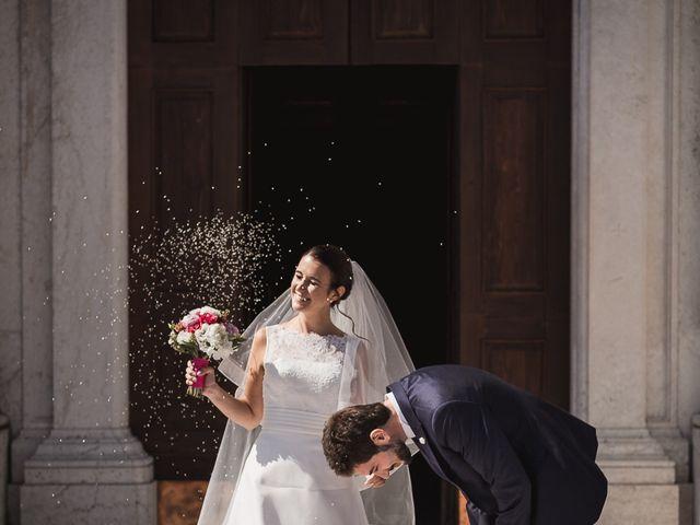 Il matrimonio di Niccolò e Chiara a Vicenza, Vicenza 17
