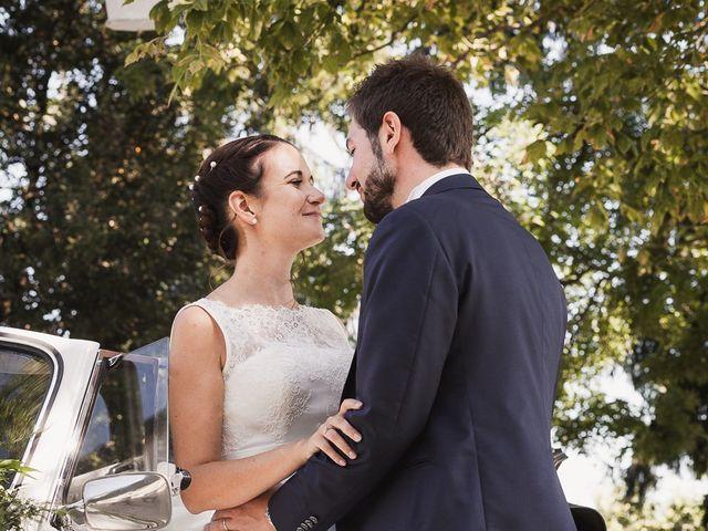 Il matrimonio di Niccolò e Chiara a Vicenza, Vicenza 22