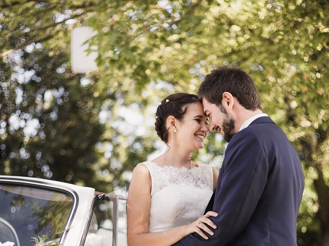 Il matrimonio di Niccolò e Chiara a Vicenza, Vicenza 23