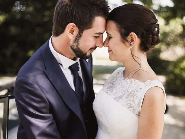 Il matrimonio di Niccolò e Chiara a Vicenza, Vicenza 24