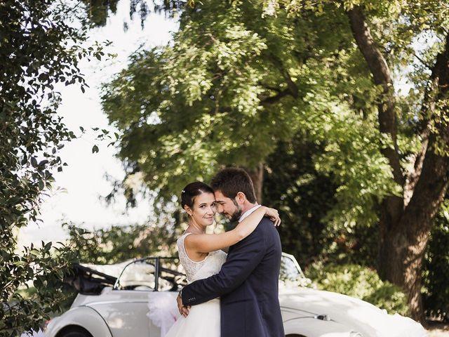 Il matrimonio di Niccolò e Chiara a Vicenza, Vicenza 27