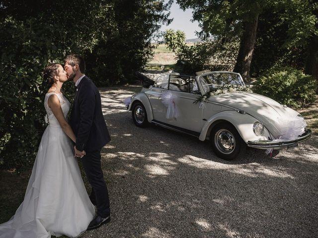 Il matrimonio di Niccolò e Chiara a Vicenza, Vicenza 28