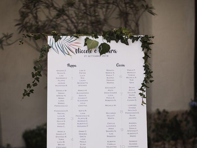 Il matrimonio di Niccolò e Chiara a Vicenza, Vicenza 34