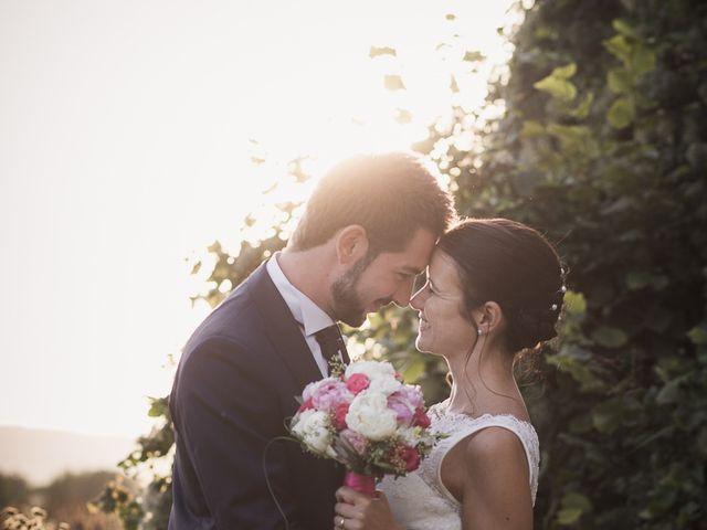 Il matrimonio di Niccolò e Chiara a Vicenza, Vicenza 38