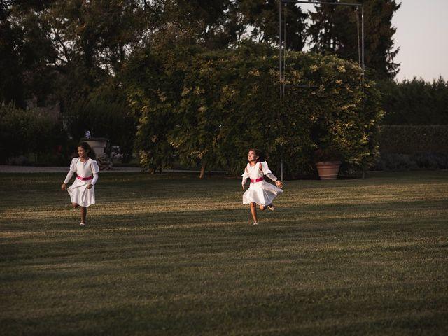 Il matrimonio di Niccolò e Chiara a Vicenza, Vicenza 40