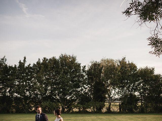 Il matrimonio di Niccolò e Chiara a Vicenza, Vicenza 44