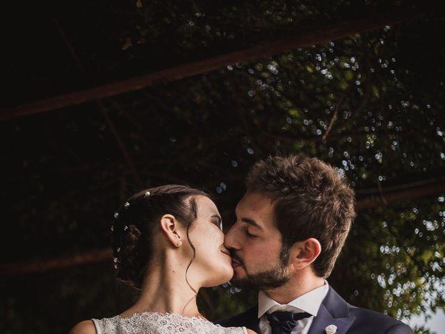 Il matrimonio di Niccolò e Chiara a Vicenza, Vicenza 45